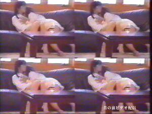 さて、レズビアンでトレビア~ンな作品がやってまいりましたよ!まずは冴木直ちゃんと柚木美華保ちゃんの麗しい女体×女体プレイシーンからスタート。